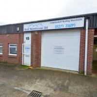 Workshop to rent Barnstaple