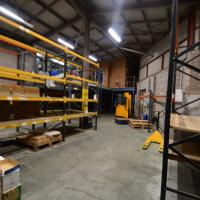 Warehouse Ilfracombe to rent