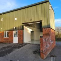 Workshop South Molton to rent