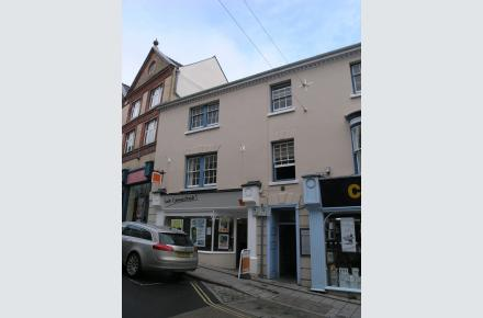 Office for Let in Bideford