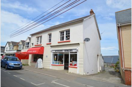 Commercial Property in Westward Ho!