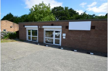 Offices to let Bideford