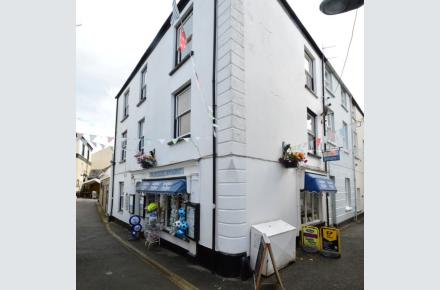 Newsagents for sale North Devon