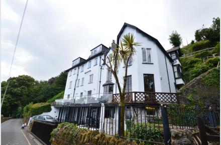Guest House for sale Exmoor