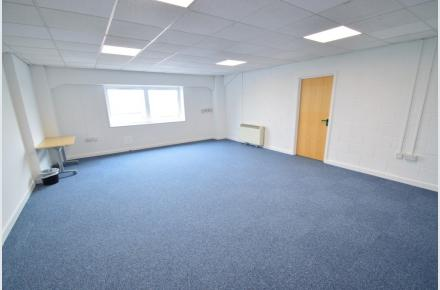Serviced offices Bideford
