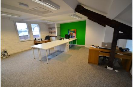Office Premises Bideford