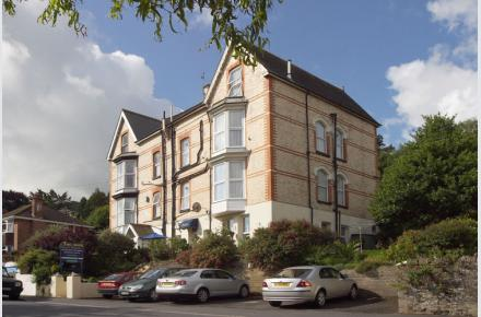 Guest House for sale in Ilfracombe