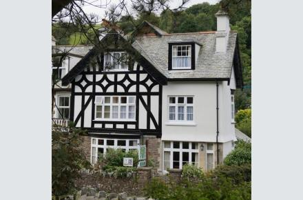 Guest House in Lynton for sale