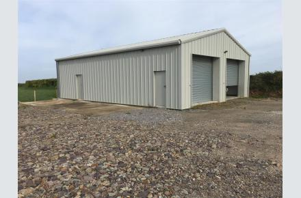 Industrial premises Barnstaple for Sale