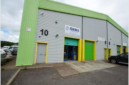 Industrial Unit to buy Barnstaple