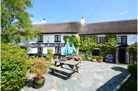 Pub for sale Devon