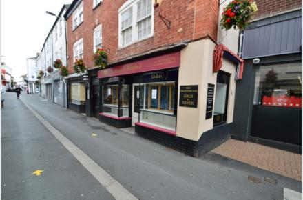 Retail Premises Bideford
