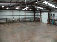 Warehouse to let Barnstaple