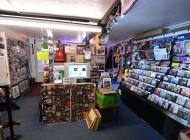 Music Shop Devon