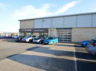 Showroom Premises Barnstaple