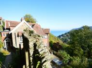 Guest House for sale on Exmoor