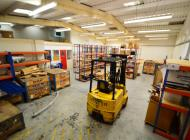 Warehouse Barnstaple to rent